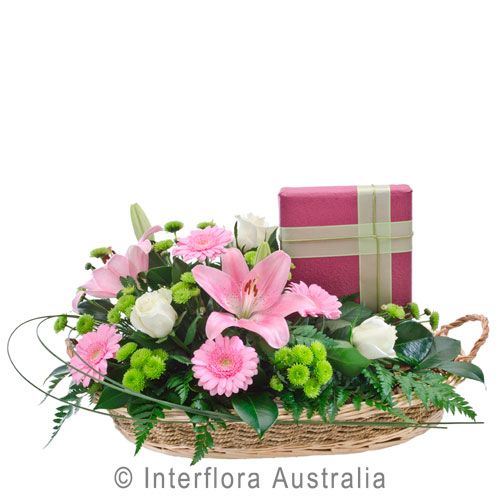 287-Lavish-Basket-of-Mixed-Blooms-with-Boxed-Chocolates