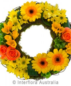 405-Cluster-Wreath