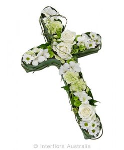 841 large Modern Cross Suitable for Service