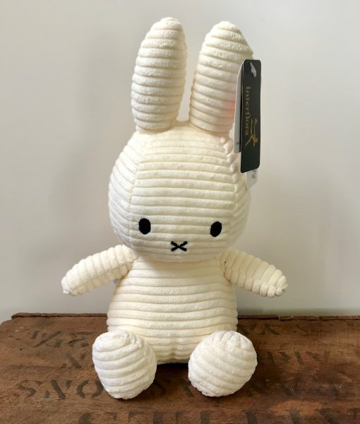 Cream Miffy