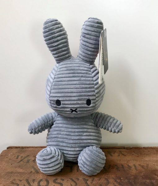 Grey Miffy